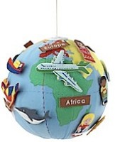 mini world globe