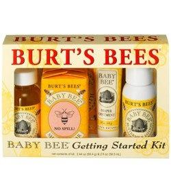 Burt's Bees Starter Kit