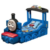 Best Thomas The Tank Engine Junior Bed