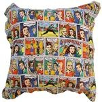 Drama Queen Cushion Cover