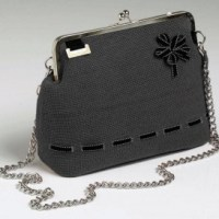 clutch bag by samsonite