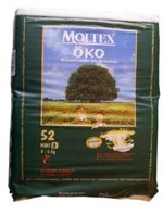 Moltex Oko Disposable Nappies