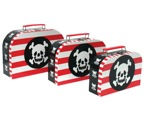 Pirate Themed Gear for Babies and Toddlers