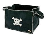 Pirate Stones Storage Bag