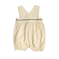 Caramel Baby and Child Frida Baby Grow