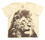 Lion T-Shirt from Fauna