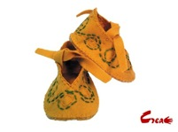 Crea Baby Shoes DIY Kit