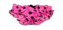Mili b Special Knickers pink polka dots
