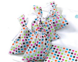Fair Trade Spotty Party Accessories