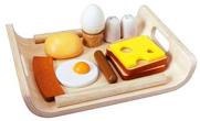 plan toys breakfast tray