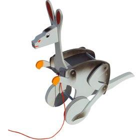 Calder Kangaroo by Vilac