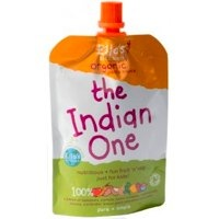 Ella's Kitchen The Indian One Kids Sauce