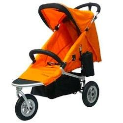 air buggy mimi in orange