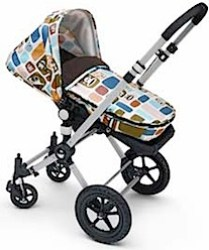 Bugaboo + Paul Frank Tailored Fabric Set