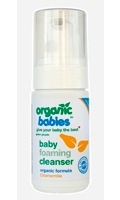 Baby Foaming Cleanser - Chamomile by Green People