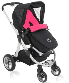 icandy apple stroller