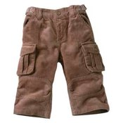 Baby Boy's Combat Trousers