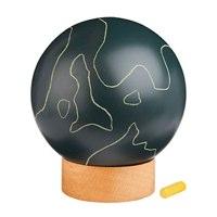 blackboard globe muji