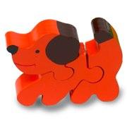 dog mini puzzle