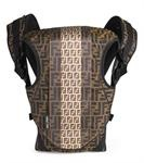 baby carrier by aprica for fendi
