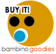 Buy It Logo for Bambino Goodies