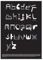 typeset poster by tim fishlock