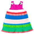 edith pinafore dress by teeny tiny by jk lange