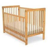 Ashton cot by mothercare