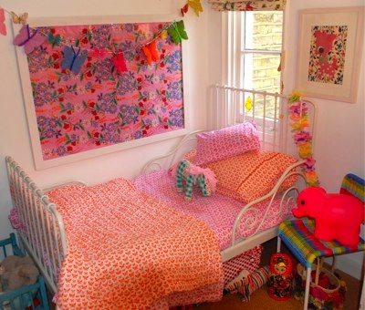 lulu and nat butterfly bedding