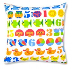 byGraziela 123 cushion
