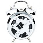 Moo Alarm Clock