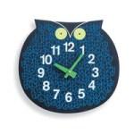 Vitra Omar the Owl Wall Clock