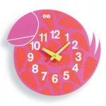 Vitra Talulah the Toucan Wall Clock