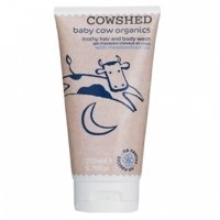 Cowshed Baby Cow Organics Frothy Hair & Body Wash