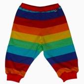 agner rainbow stripe