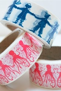 famille summerbelle ribbon tape