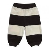 NANOOU STRIPE TROUSERS