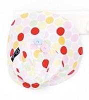 Bridgette Hat - Pop Dots by Oobi Baby
