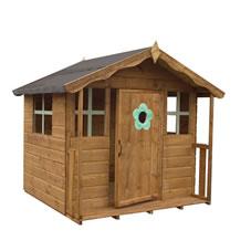 blackberry cottage playhouse