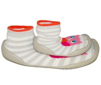 Chausson Chaussette Collegien Calypso Slipper Socks