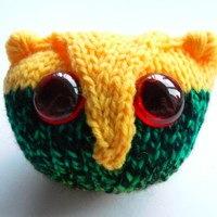 Tropical Owlet