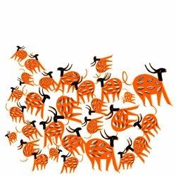 Antelopeee by Lucie Sheridan