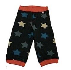 Molo Leroy Midnight triple Star, PJ pull ons