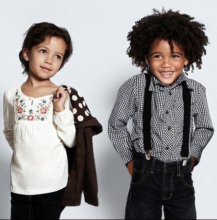 Gap Kids at Little ASOS
