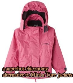 John Lewis 3-in-1 Jacket, Pink