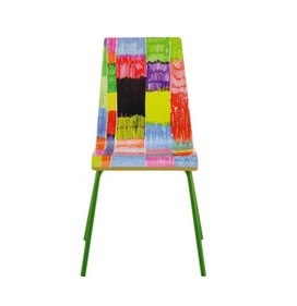 scribble chair by habitat