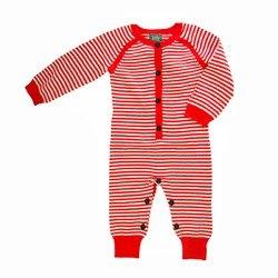 Kidscase - BOBBY knitted babysuit