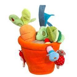 The Vegetable Garden by Latitude Enfant