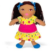 Culture Club Kids Dolls - Ines