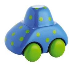 Herbi Kids' wooden toy car by Habitat